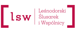 Kancelaria prawna LSW Leśnodorski Ślusarek iWspólnicy