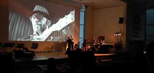 Filmowanie koncertów, aprawo autorskie