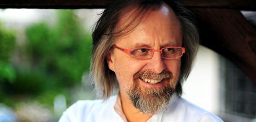 Jan A.P. Kaczmarek zapowiada Wielką Rewolucję Sposobu Konsumowania Sztuki