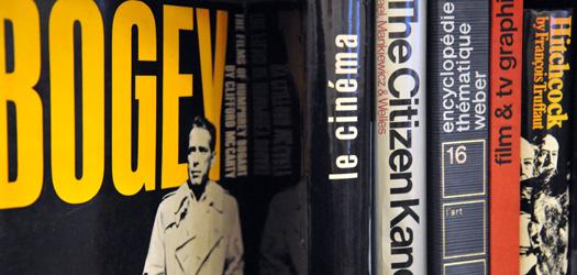 Pozwolenie na umieszczenie książek wfilmie