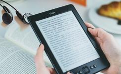 Zwyczaje Polaków związane zużytkowaniem ebooków iaudiobooków