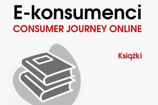 E-konsumenci: książki