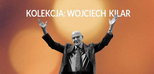 Kolekcja Wojciecha Kilara wNinatece