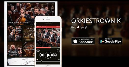 Orkiestrownik - muzyczny przewodnik dla każdego