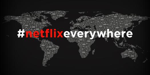 Netflix wchodzi do Polski