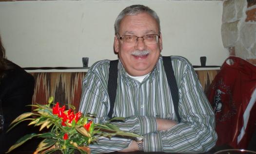 Andrzej Sapkowski dla Legalnej K