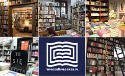 WiedzaKsięgarza.pl - nowy projekt Legalnej Kultury