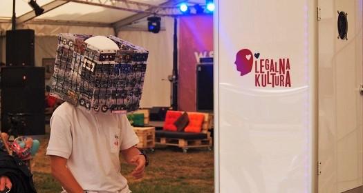 Festiwal Inne Brzmienia 2016