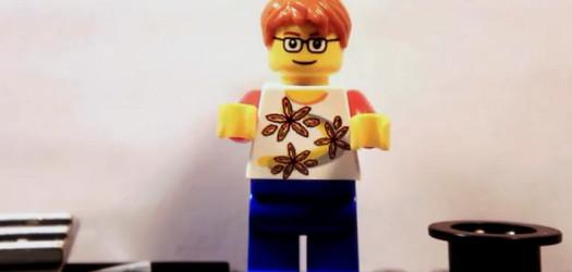 """""""LEGO przygoda"""" zLegalną Kulturą"""
