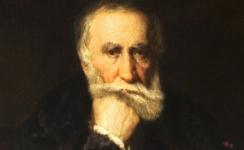 Henryk Dembiński - człowiek romantyzmu