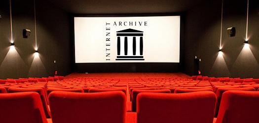 Czy można publicznie wyświetlać filmy pochodzące zInternet Archive?
