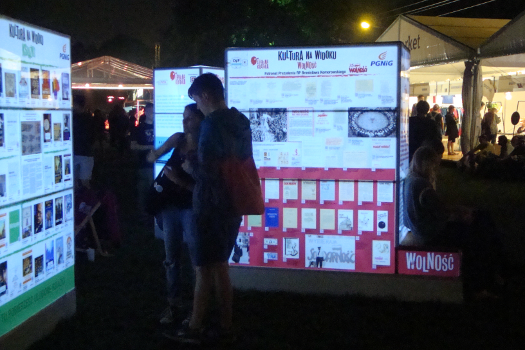 Off Festiwal