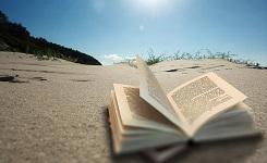 Zabierz książki na majówkę