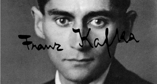 Franz Kafka - Zaginiony