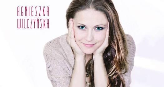 Agnieszka Wilczyńska - Tutaj mieszkam