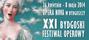 XXI Bydgoski Festiwal<br>Operowy