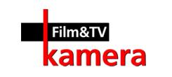 Film & TV Kamera