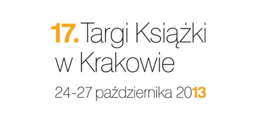 Targi Książki wKrakowie