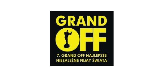 Grand OFF - Najlepsze Niezależnie Filmy Świata