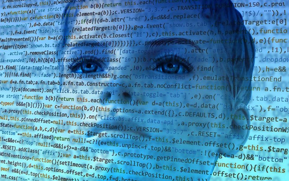 Technologie przyszłości wwalce zpiractwem