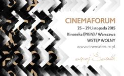 14. Międzynarodowe Forum Niezależnych Filmów Fabularnych CINEMAFORUM