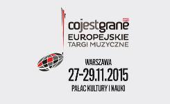 Europejskie Targi Muzyczne Co Jest Grane