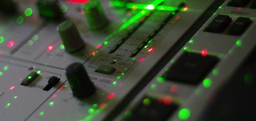 Licencja wpracy DJ-a