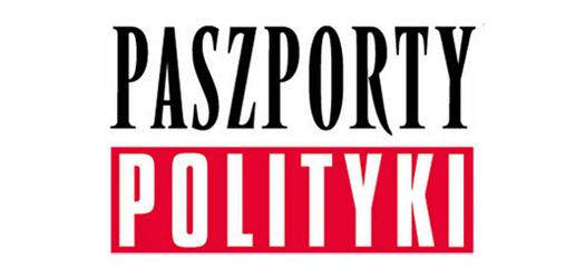 Oto nominowani do Paszportów Polityki