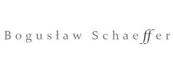 Repozytorium Dzieł Bogusława Schaeffera