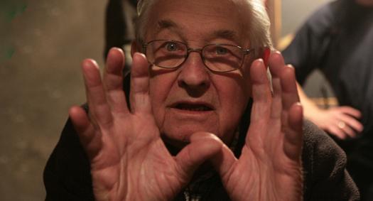 Andrzej Wajda. 90. urodziny Mistrza