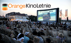 Orange Kino Letnie 2014