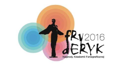 Nominacje do Fryderyków 2016