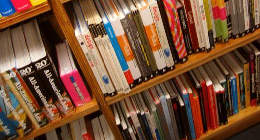 Kierunki iformy transformacji  czytelnictwa wPolsce 2015