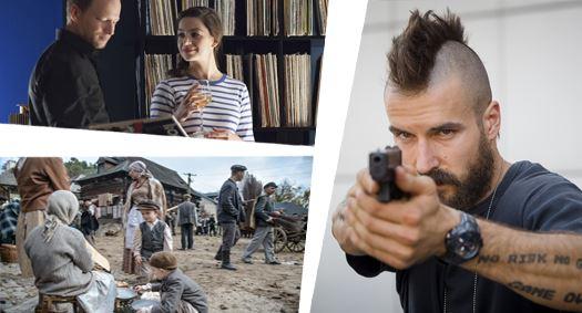 Kolejny rekordowy rok polskiego kina?