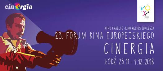 23. Forum Kina Europejskiego Cinergia