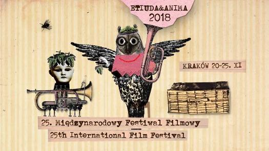 25. Międzynarodowy Festiwal Filmowy Etiuda&Anima