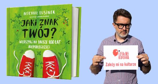 Michał Rusinek -