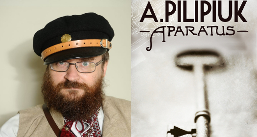 Andrzej Pilipiuk -