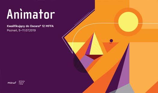 12.  Międzynarodowy Festiwal Filmów Animowanych ANIMATOR