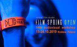 Plenery Film Spring Open 2019