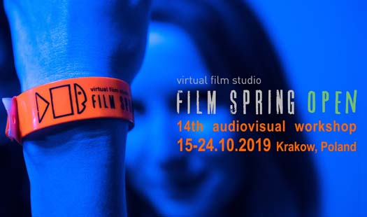 Plenery Film Spring Open 2019