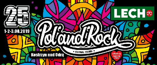 25-lecie Pol'and'Rock Festival