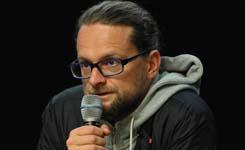 Wojciech Kuczok: Dziennik Prokrastynata