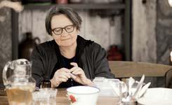 Agnieszka Holland: Kino nie może być letnie