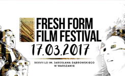 V Fresh Form Film Festival