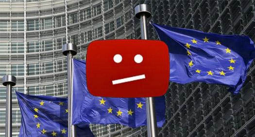 Unia Europejska robi krok wkierunku zniesienia geoblokingu