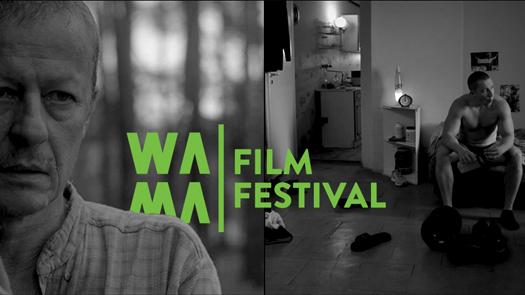 6. edycja WAMA Film Festival wOlsztynie