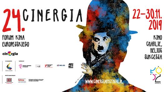 Cinergia. Filmowe święto Łodzi