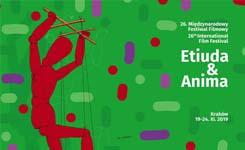 26. Międzynarodowy Festiwal Filmowy Etiuda&Anima