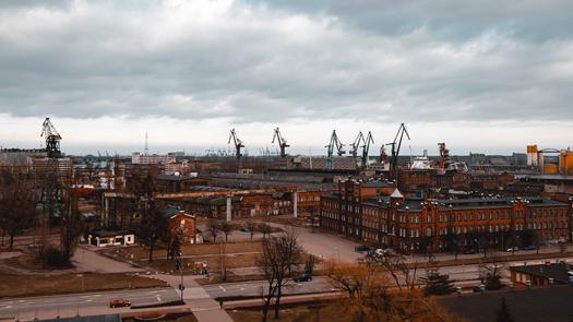 """Kampania """"Stocznia Gdańska na listę UNESCO"""", czyli nowocześnie ohistorii"""